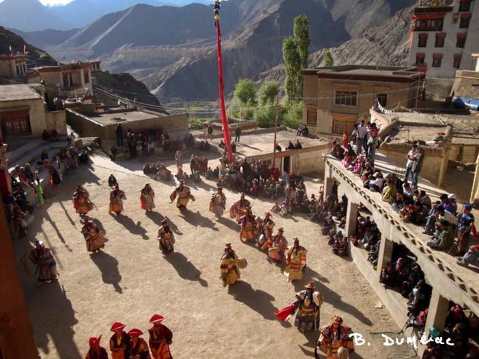 festival Lamayuru 1