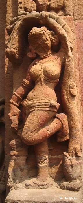 Brameswara temple