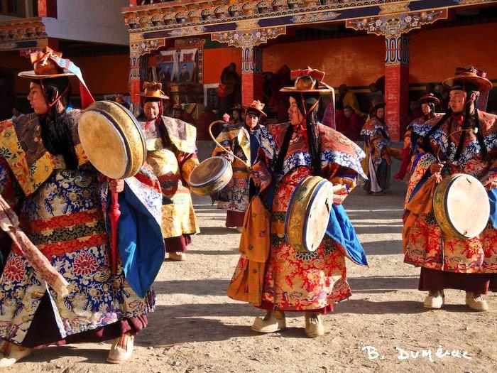 festival lamayuru 2