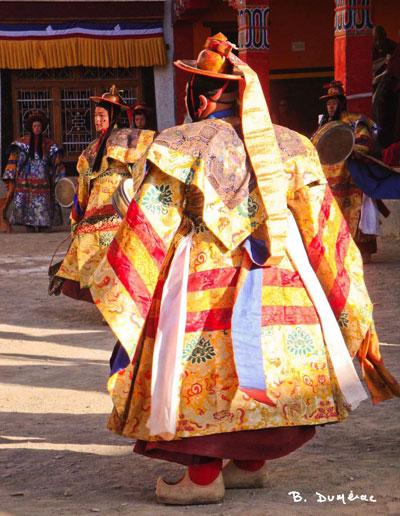festival lamayuru 3