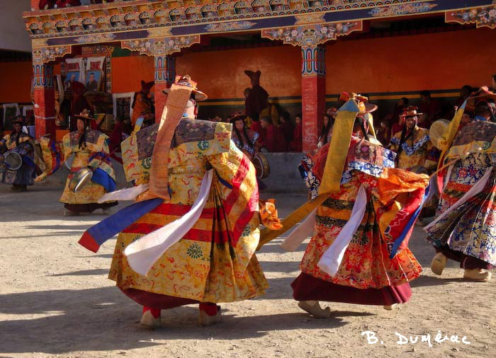festival lamayuru 5