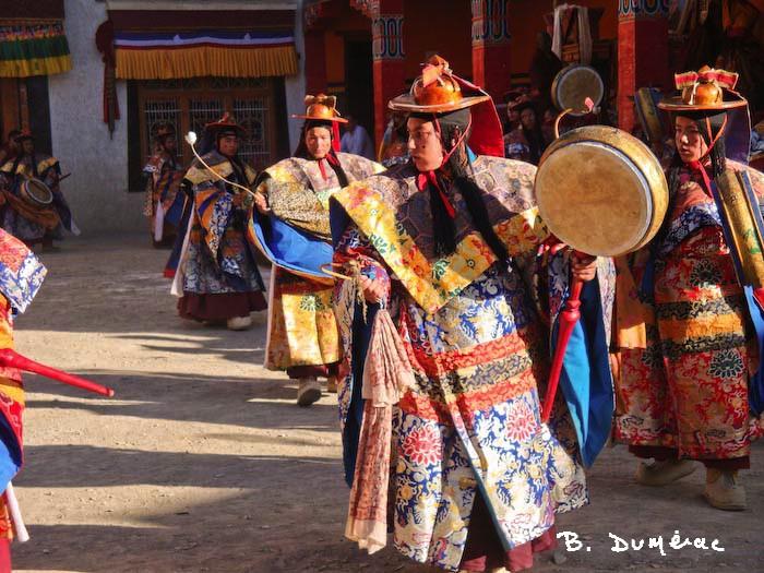 festival lamayuru 6
