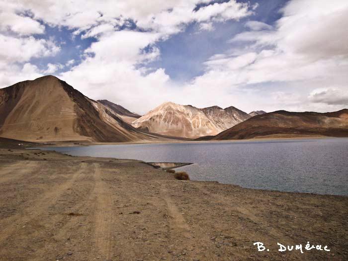 lac Pangong 3