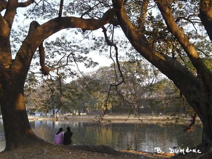 Parc Rabindra Sarovar