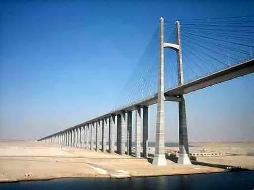 Pont d'El Quantara
