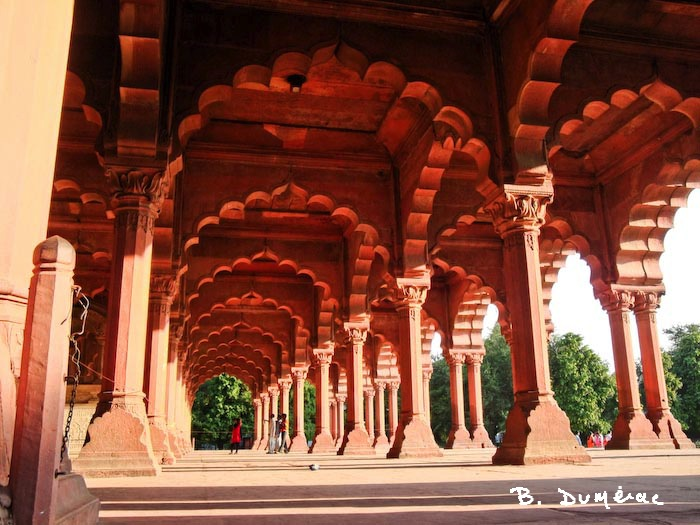Red Fort Delhi 2