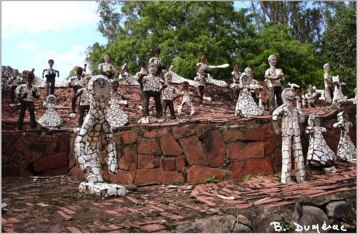 Rock Garden Chandigarh 2