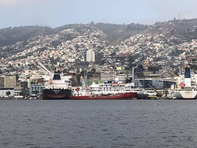 Chili 2018