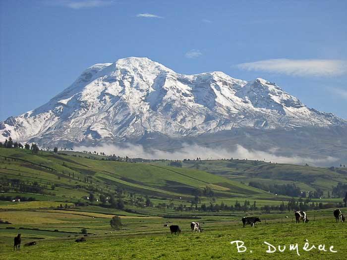 Chimborazo 1