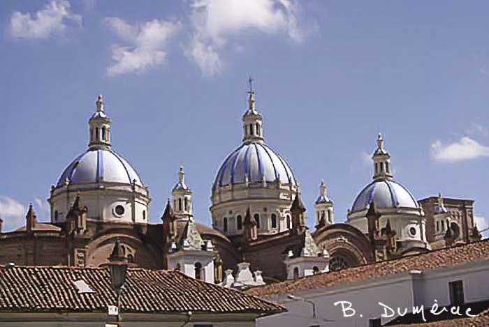 Cuenca cathédrale 2