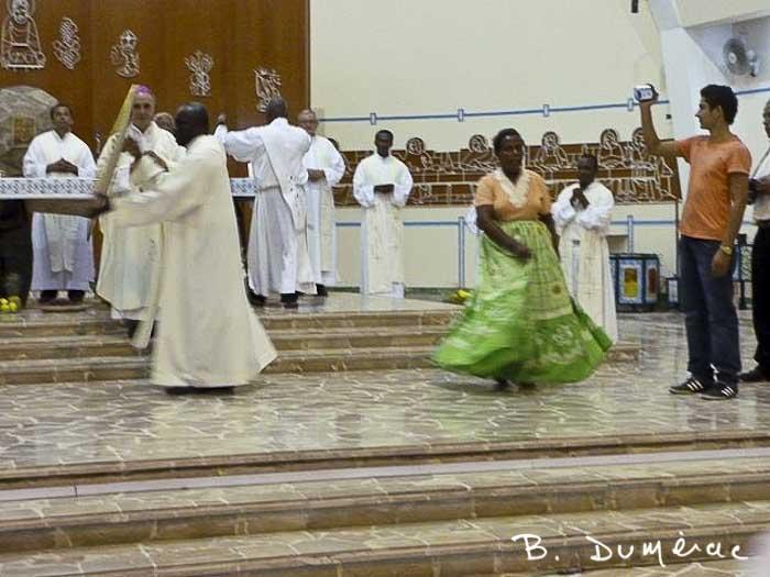 Messe commémorative 4