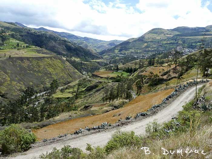 Alentours Riobamba 1