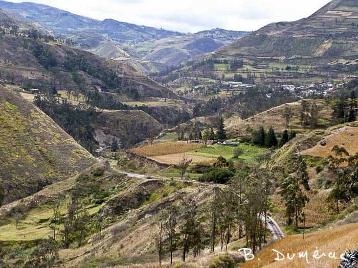 Alentours Riobamba 2