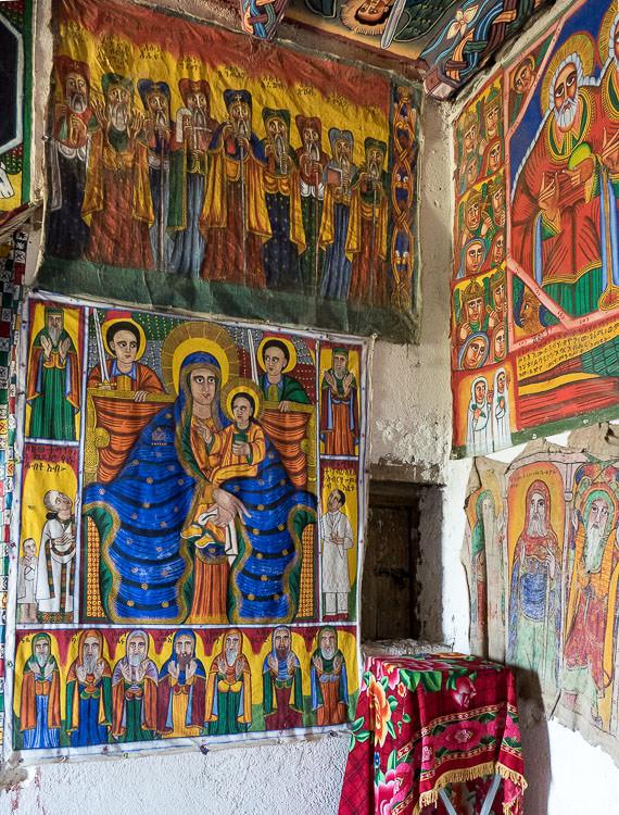 Monastère d'Abba Pantaléon