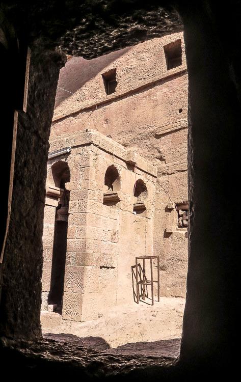 Églises Lalibela
