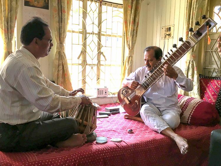 Burdwan Sabyasachi Sarkhel