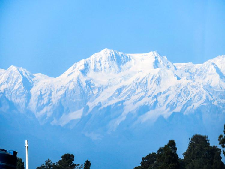 Darjeeling Kangchenjunga_5