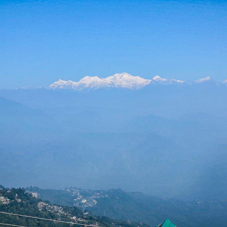 Darjeeling Kangchenjunga_4