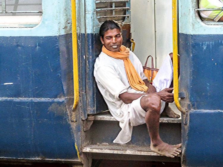 Train Burwan 4