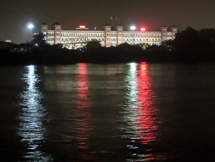 Calcutta 6
