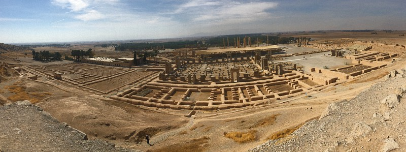 Persépolis 2016