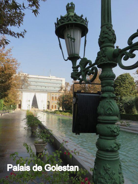 Téhéran 2016