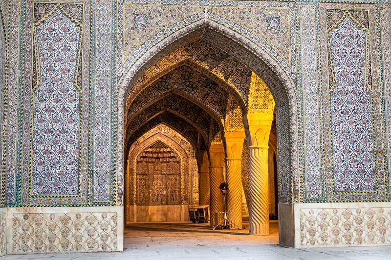 Chiraz 2016