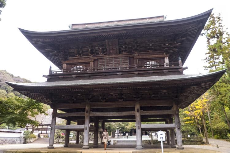 Kamakura 3 - Engaku-ji
