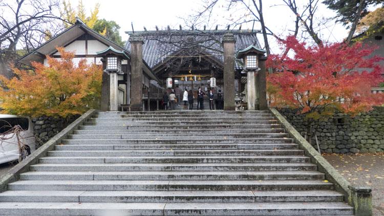 Kanazawa mariage 3