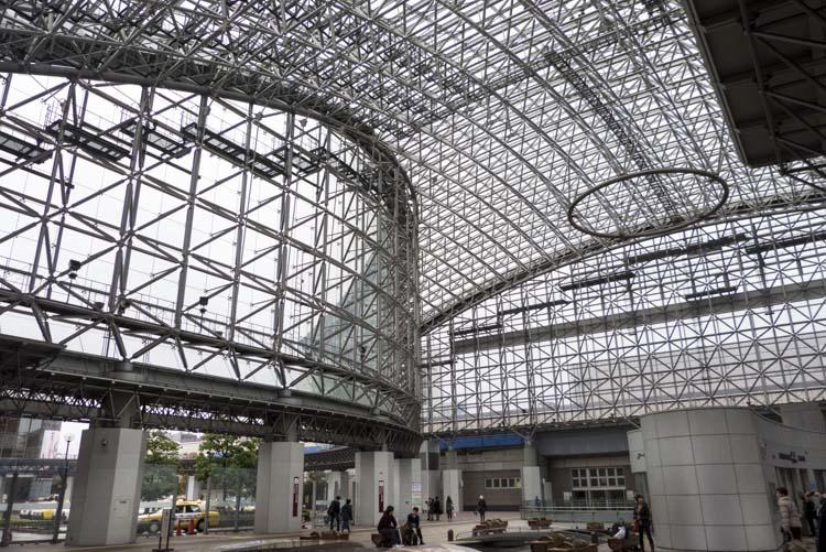Kanazawa gare 1