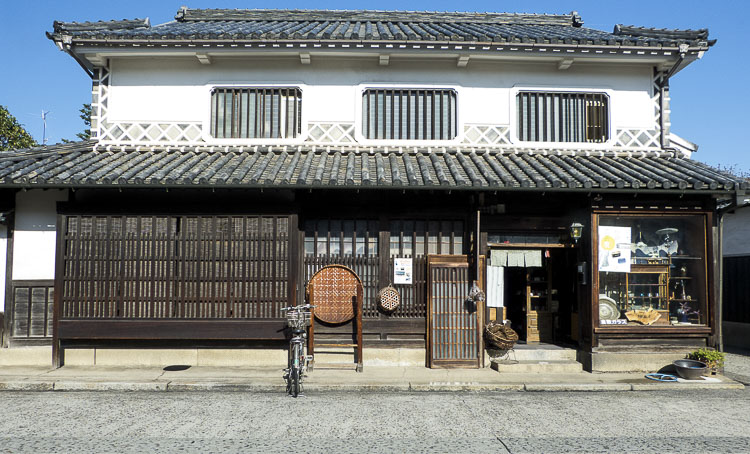 Kurashiki 1