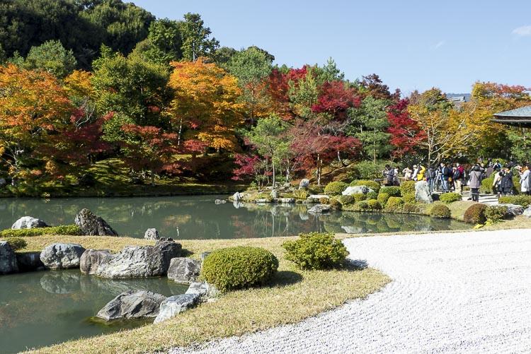 Arashiyama Tenryu-ji 2