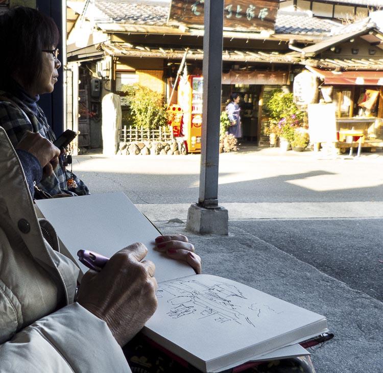 Arashiyama 10