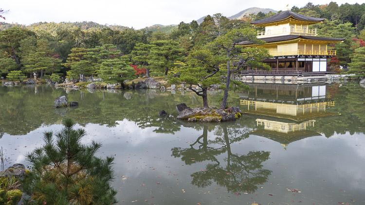 Kinkaku-ji 4