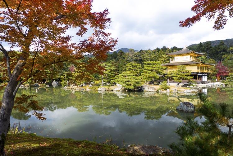 Kinkaku-ji 9