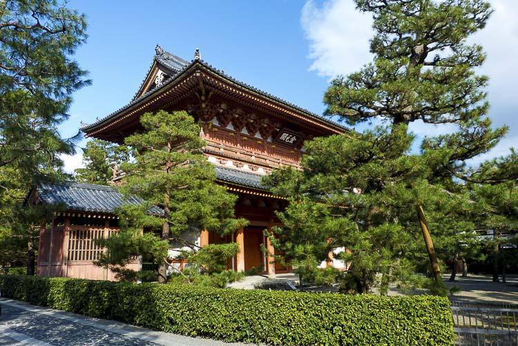 Daitoku-ji 2