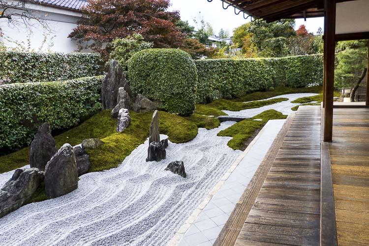 Daitoku-ji 4