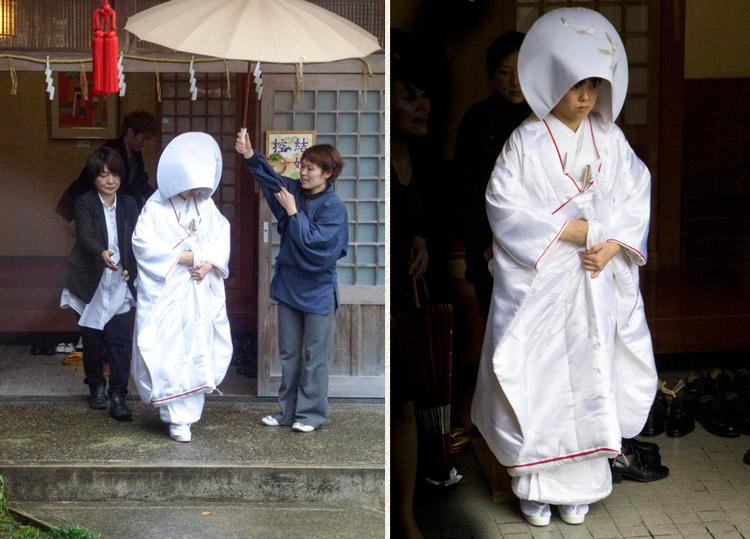 Kanazawa mariage 1