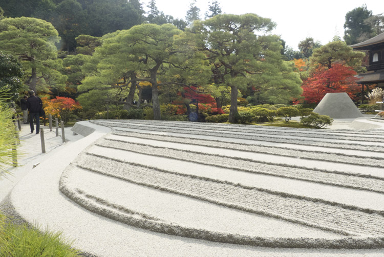 Kyoto_Pavillon argent 5