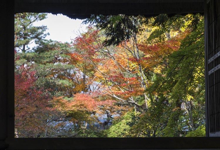 Kyoto temple 1