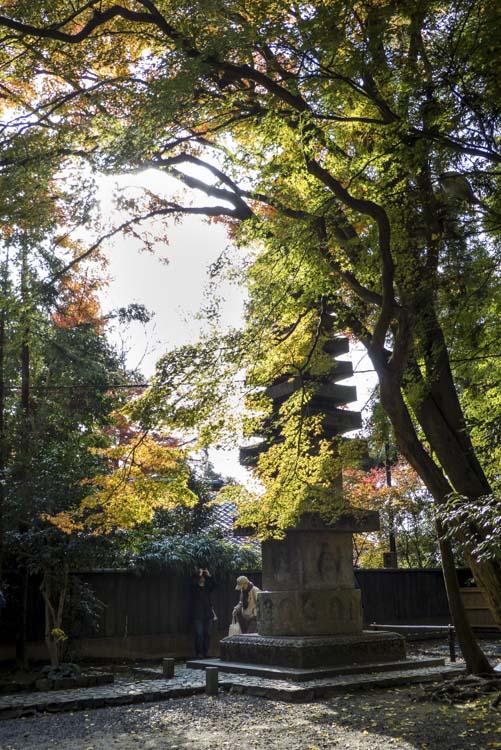 Kyoto temple 2