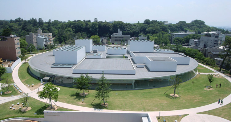 Musée 21 siècle