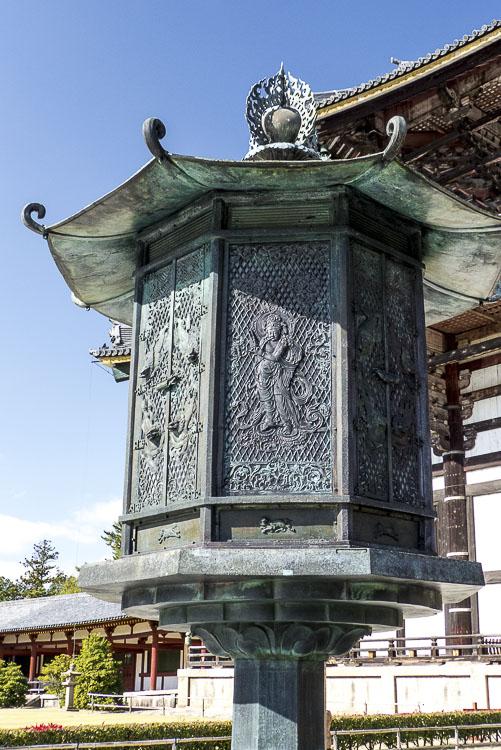 Nara Todai-ji 2