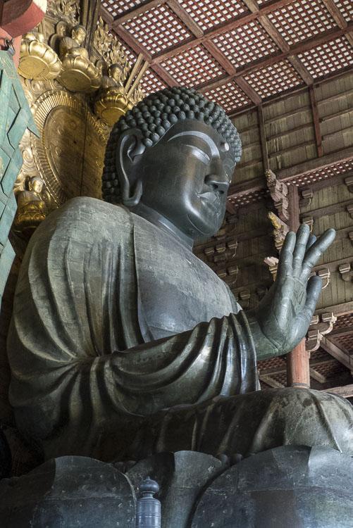 Nara Todai-ji 5