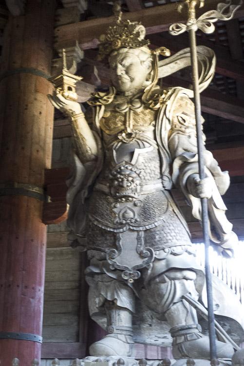 Nara Todai-ji 9