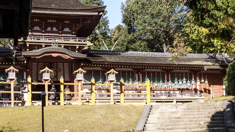 Nara Kasuga Taisha 3