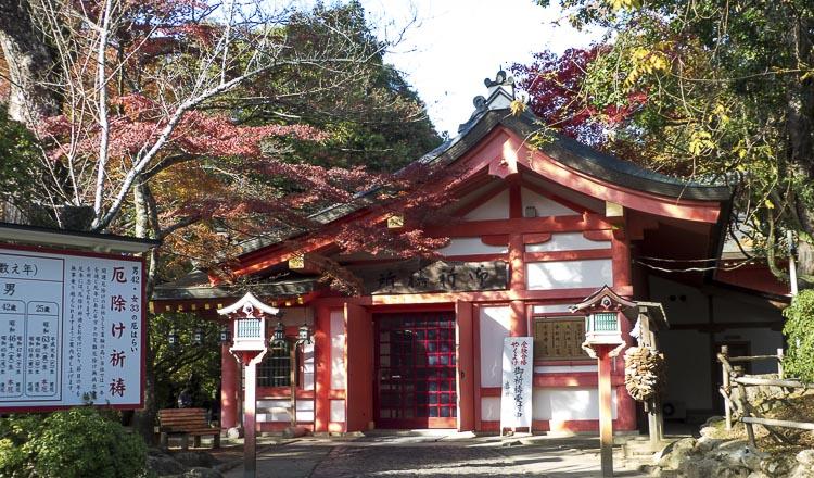 Nara Kasuga Taisha 9