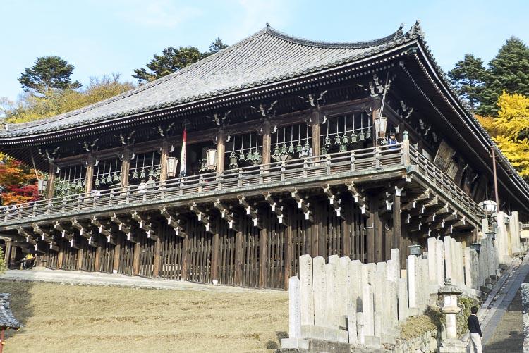 Nara Kasuga Taisha 14