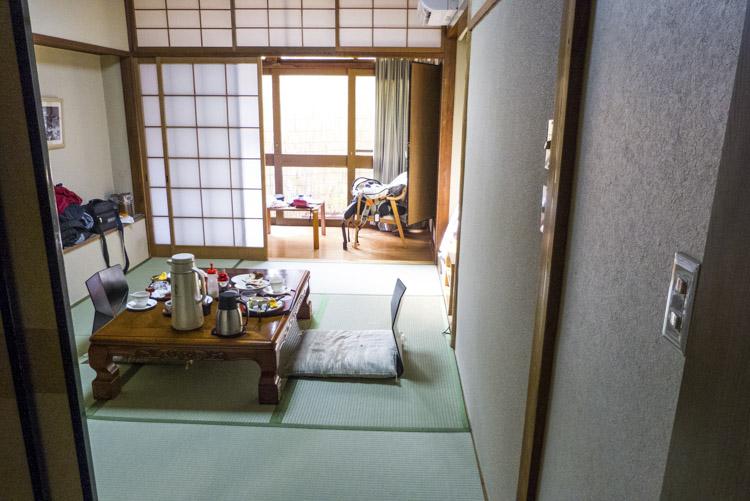 chambre Nikko