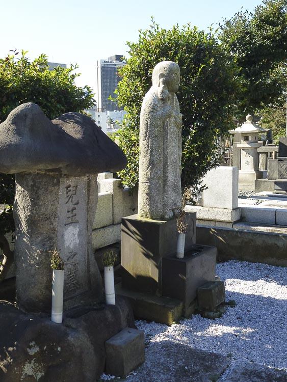 cimetièreAoyama_2